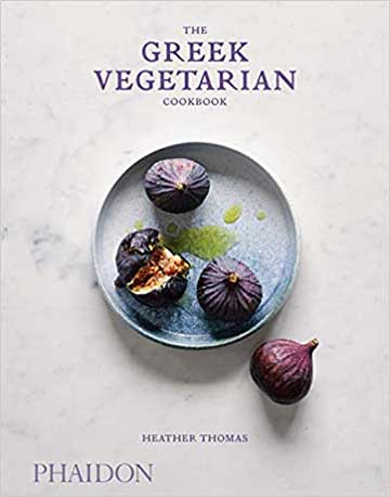 Buy the The Greek Vegetarian Cookbook cookbook
