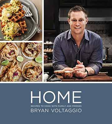 Buy the Home cookbook
