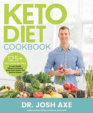 Buy the Keto Diet Cookbook cookbook