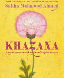 Khazana Cookbook