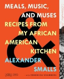 Meals, Music & Muses Cookbook