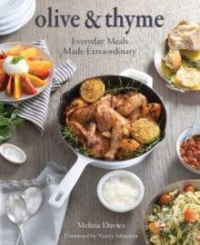 Olive & Thyme Cookbook