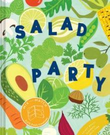 Salad Party Cookbook