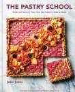 The Pastry School Cookbook
