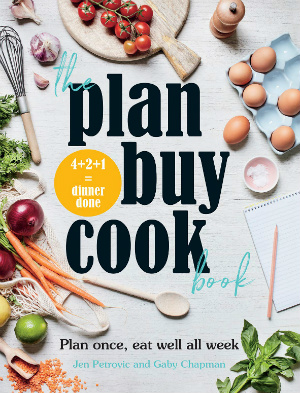 Buy the The Plan Buy Cook Book cookbook