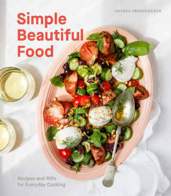 Buy the Simple Beautiful Food cookbook