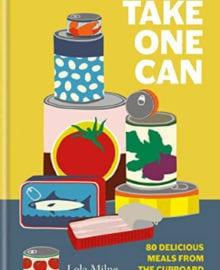 Take One Can Cookbook