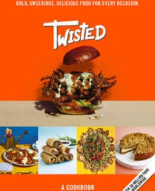 Twisted Cookbook
