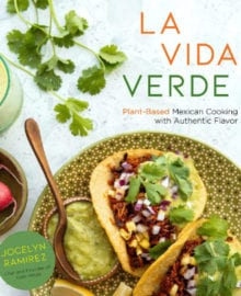 La Vida Verde Cookbook