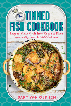 Buy the The Tinned Fish Cookbook cookbook