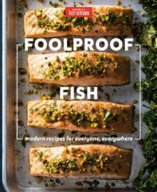 Foolproof Fish Cookbook
