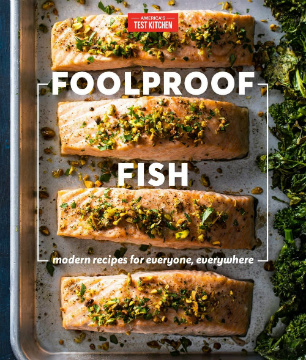 Buy the Foolproof Fish cookbook