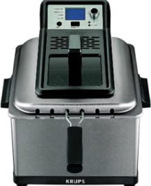 Krups 4.5L Deep Fryer