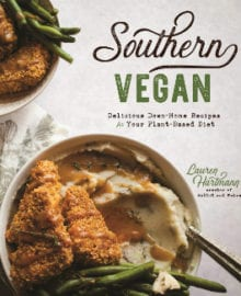 Southern Vegan Cookbook