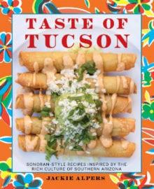 Taste of Tucson Cookbook