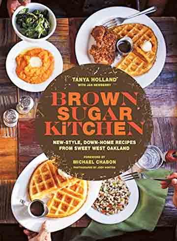 Buy the Brown Sugar Kitchen cookbook