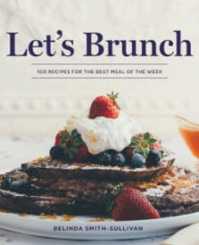Let's Brunch Cookbook