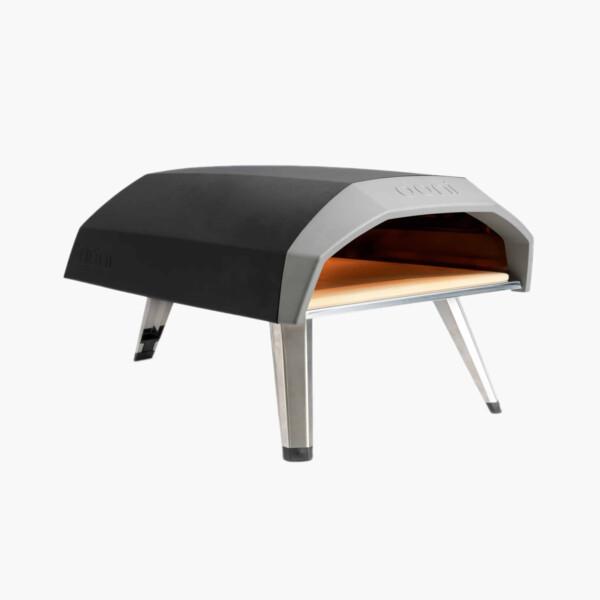 Ooni Koda Propane Outdoor Pizza Oven Side Shot