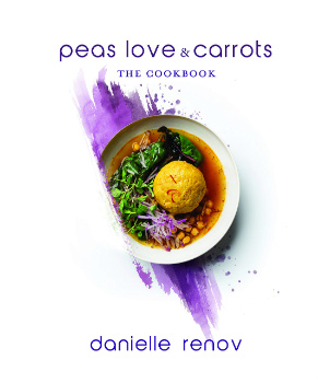 Buy the Peas, Love & Carrots cookbook