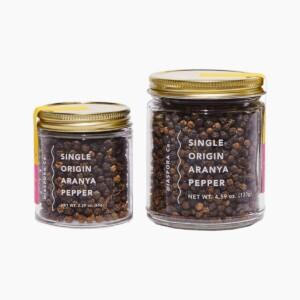 Aranya Pepper