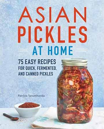 Buy the Asian Pickles at Home cookbook