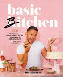 Basic Bitchen Cookbook
