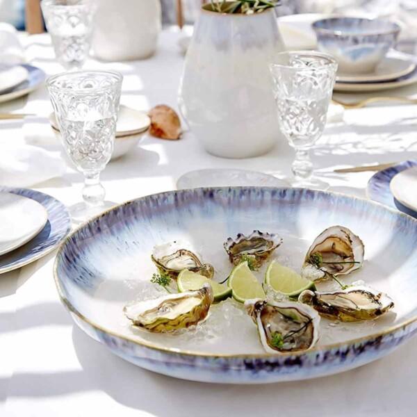 Costa Nova Plate of Oysters