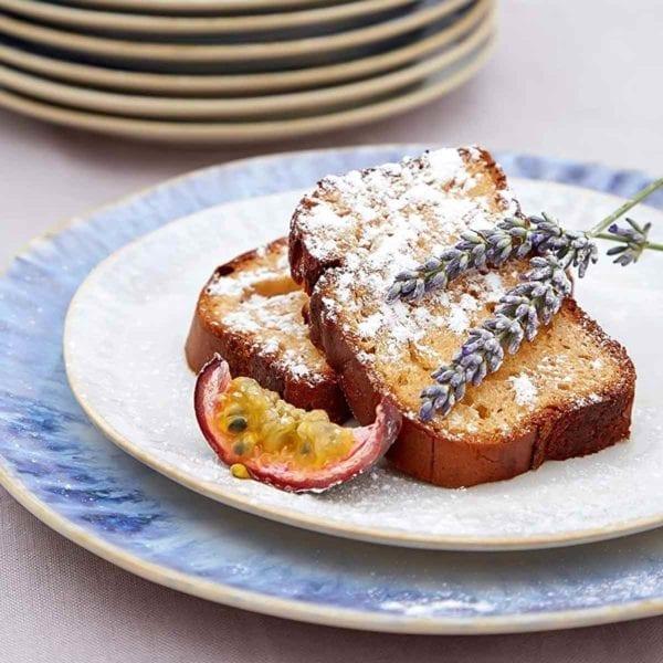 Costa Nova Plate of French Toast