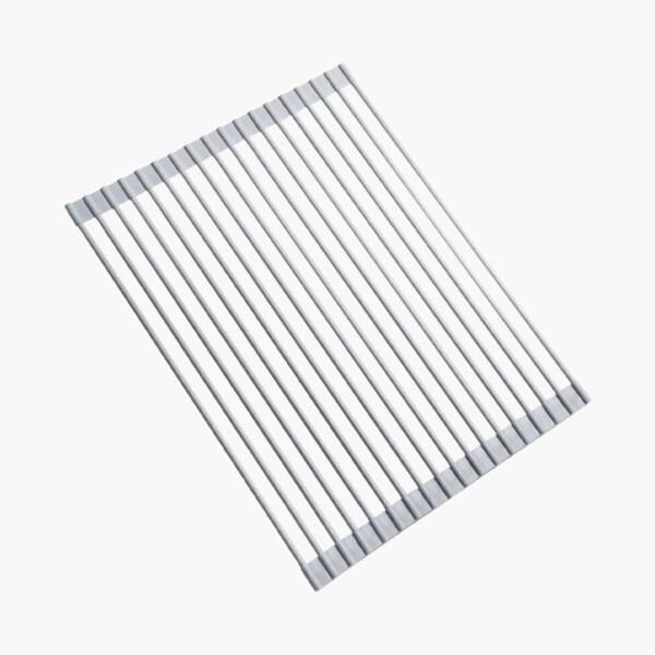 Foldable Multi-Use Drying Mat.