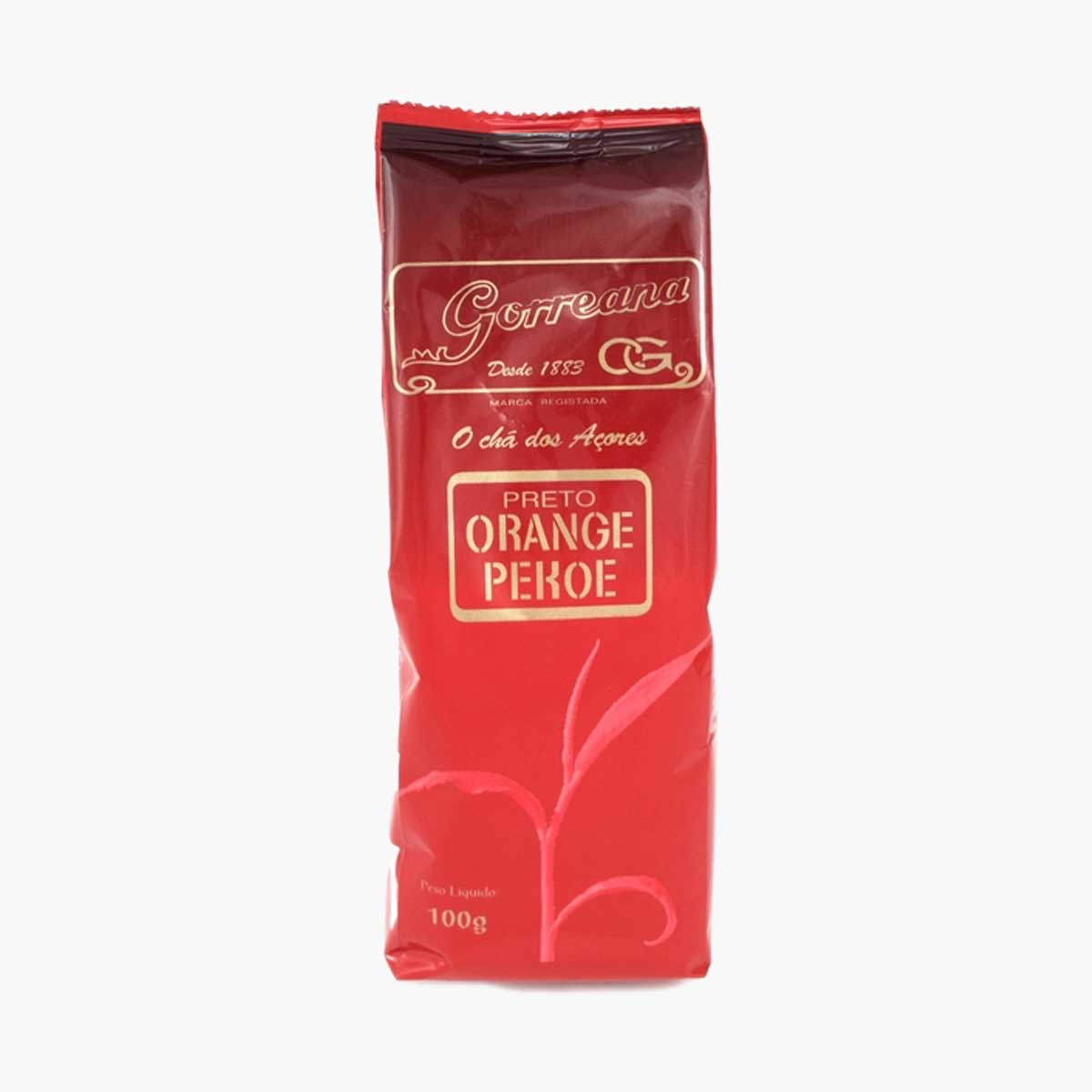 Gorreana Orange Pekoe Black Tea