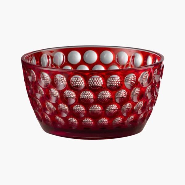 Red Lente Salad Bowl