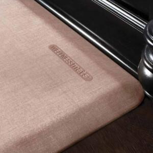 Linen Premium Anti-Fatigue Floor Mat