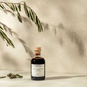 Organic Balsamic Vinegar.