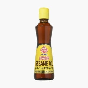 Ottogi Premium Roasted Sesame Oil