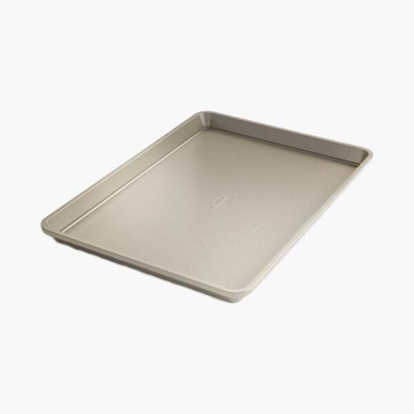 OXO Good Grips Non-Stick Baking Set Baking Pan Side View