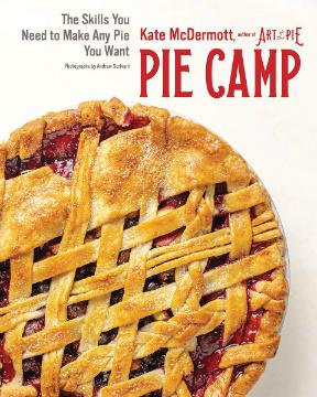 Buy the Pie Camp cookbook