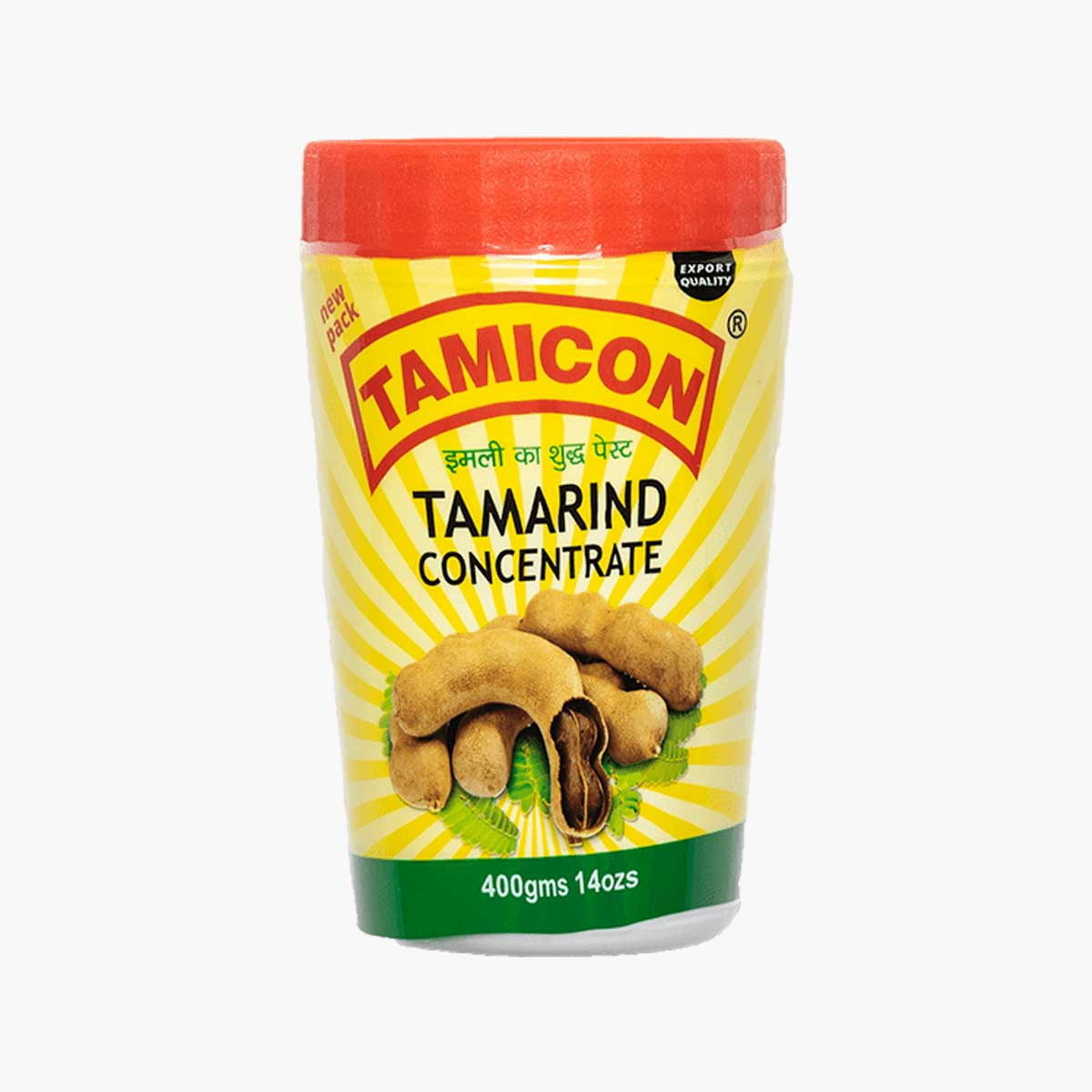 Tamicon Tamarind Paste.