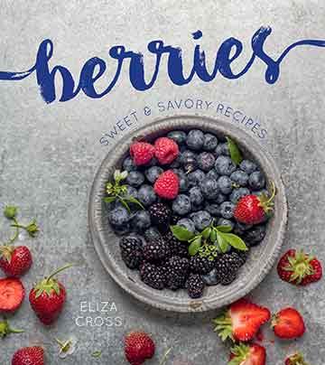 Buy the Berries cookbook
