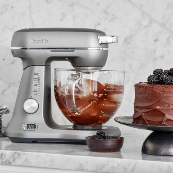 Breville Bakery Chef with Chocolate Cake
