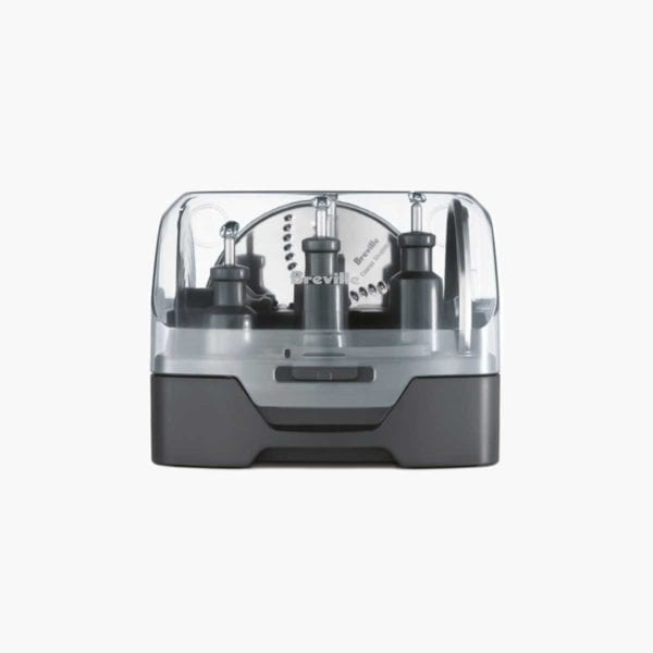 Breville Sous Chef Food Processor Accessory Storage