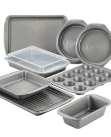 Circulon 10-Piece Baking Set