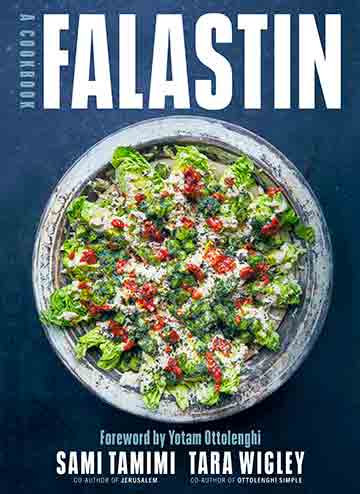 Buy the Falastin cookbook