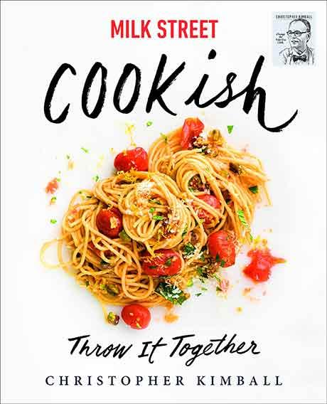 Buy the Milk Street: Cookish cookbook