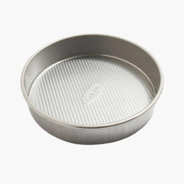 Platinum Pro Round Cake Pan Product Shot