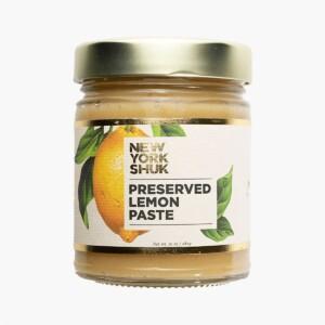Preserved Lemon Paste