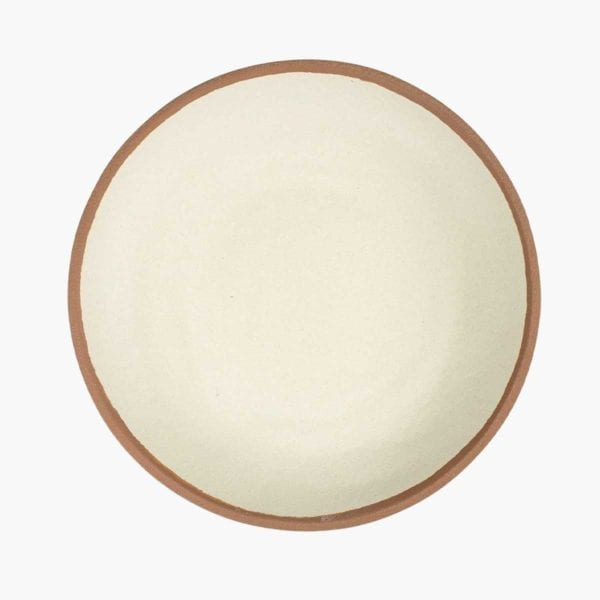 Q Squared Potter Collection Dinner Plate.