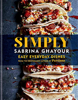 Buy the Simply: Easy Everyday Dishes cookbook