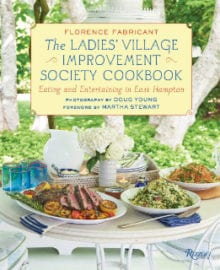 The Ladies' Village Improvement Society Cookbook