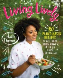 Living Lively Cookbook