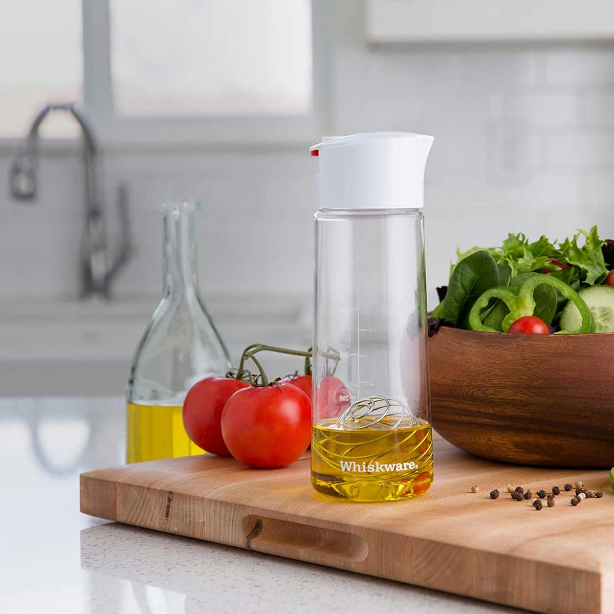 Whiskware Dressing Shaker